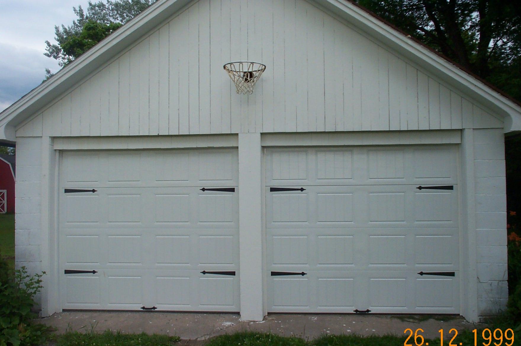 Gallery collection garage door for Wind code garage doors