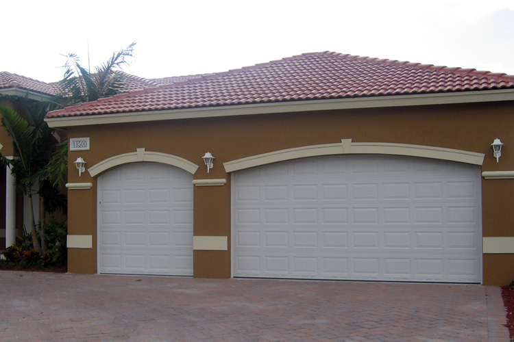residential garage door. Premium Series Residential Garage Door T